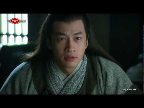 8 - Three Kingdoms / Üç Krallık / 三国演义 (San Guo Yan Yi) / Romance of the Three Kingdoms