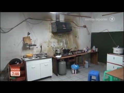 Chinesische Sklaven mitten in der Toskana