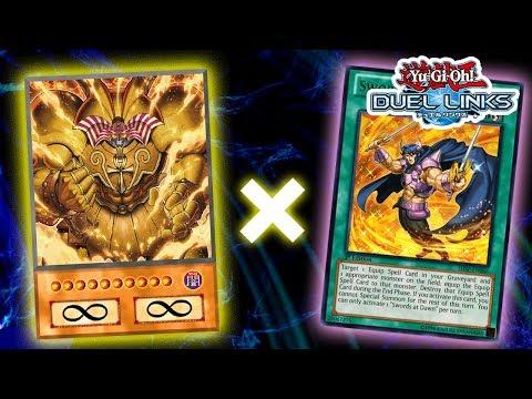 NEW ANNOYING EXODIA DECK - Yu-Gi-Oh! Duel Links
