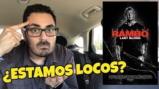 Download lagu Defendiendo RAMBO LAST BLOOD 🔪 ¿¡Pero qué esperaban!? 🤬