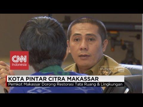 Desi Anwar Mengupas Strategi Pemerintah Kota Pintar Makassar - Insight with Desi Anwar