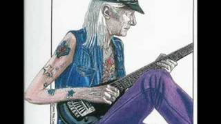 Johnny  Winter on his life: It