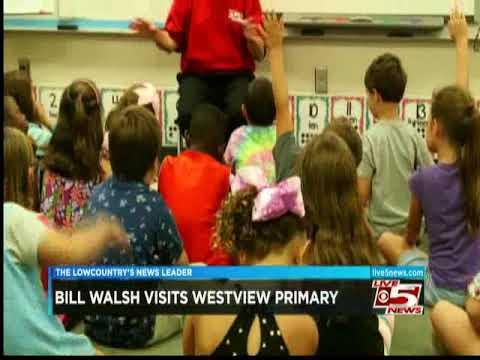 Westview Primary Weather Class 11p