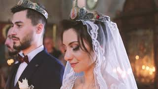 Vazha & Ani Wedding .2018
