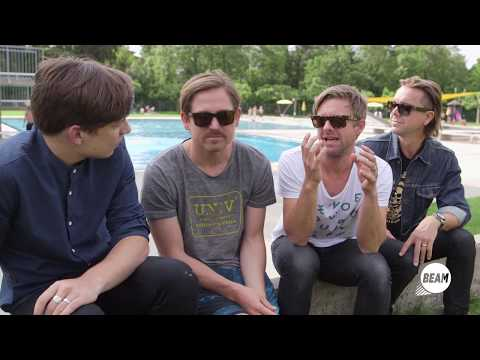 "SWITCHFOOT INTERVIEW ABOUT BEING IN A ""CHRISTIAN BAND"""