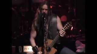 Black Label Society - Spoke In The Wheel (Live)