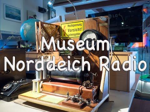 Museum Norddeich Radio