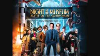 01) Night At The Museum Battle of the Smithsonain - The Key To Happiness is...