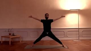 yoga for seniorsjavier salinas  part 1  doovi