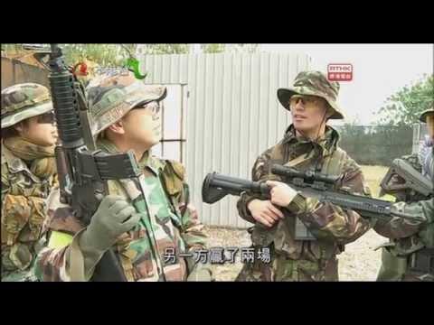 RTHK-香港故事-快樂香港-1-善良的槍-2013-2-17