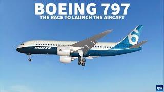 Boeing 797 Update & News (March 2019)