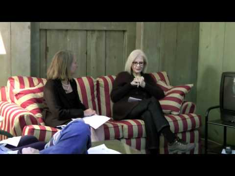 Chesterwood: Judith Shea's 2010 Residency