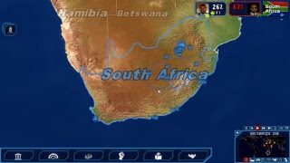 South Africa Opposition | Geopolitical Simulator 4 [LIVE]