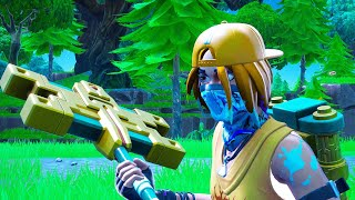 Fortnite - TILTED TEKNIQUE (WILDSTYLE) Skin Combos!