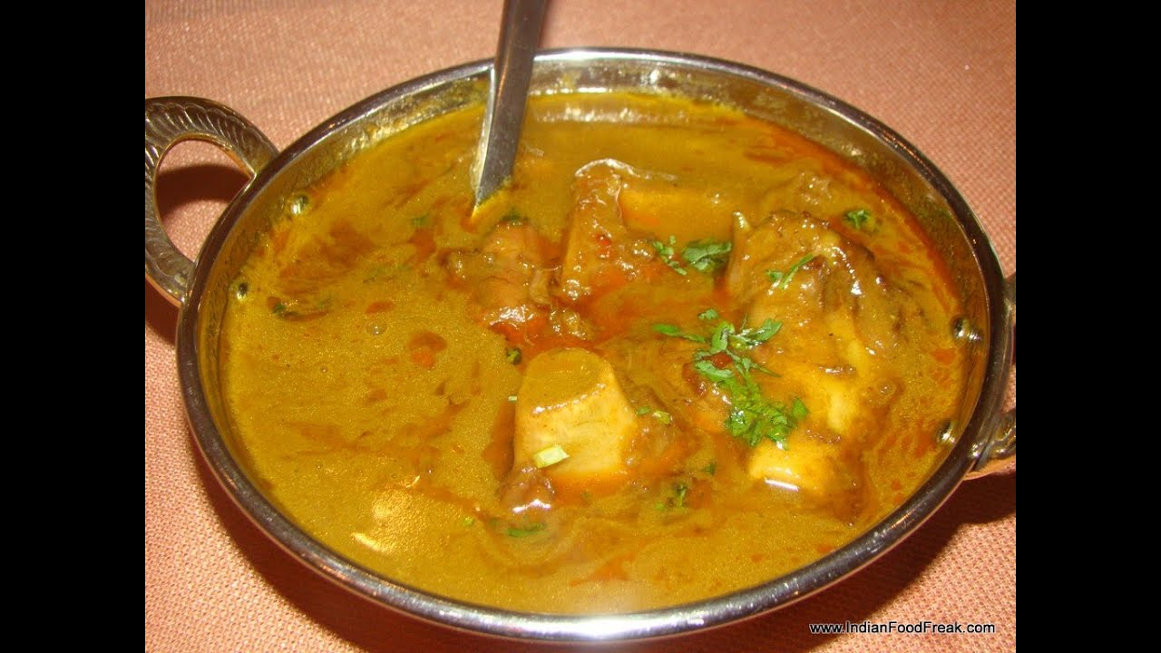 Youtube Food Recipe In Hindi