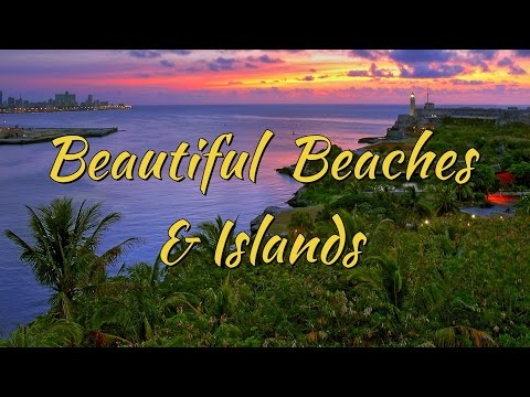 Beautiful Beaches & Islands Chillout 2016