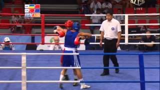 ЛАЗАРЕВ (UKR) vs СИПАЛ (TUR)   Универсиада 2013