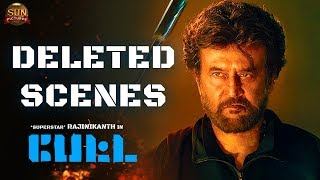 PETTA : Deleted Scenes | Editor Vivek Harshan Reveals | Superstar Rajinikanth Movie