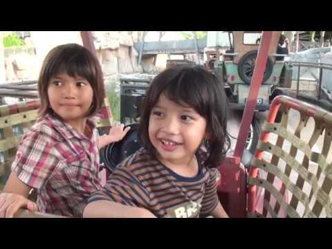 Vlog Resort World Sentosa - Universal Studio Singapore