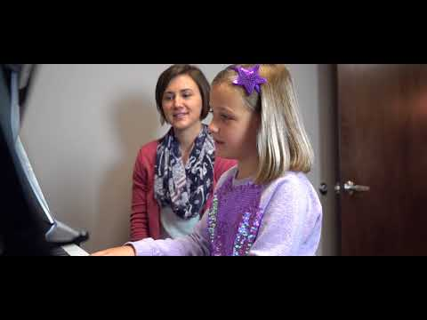 Powell Academy of Music Promotional Video
