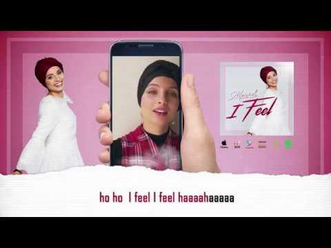 Youtube: Mennel – I Feel (Official Lyrics vidéo)