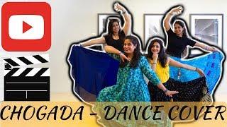 Chogada Tara   Loveratri   Garba   Group Dance   All Girls   Navaratri Special 2018