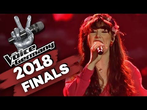 P!nk - A Million Dreams (Jessica Schaffler) | The Voice of Germany | Finale