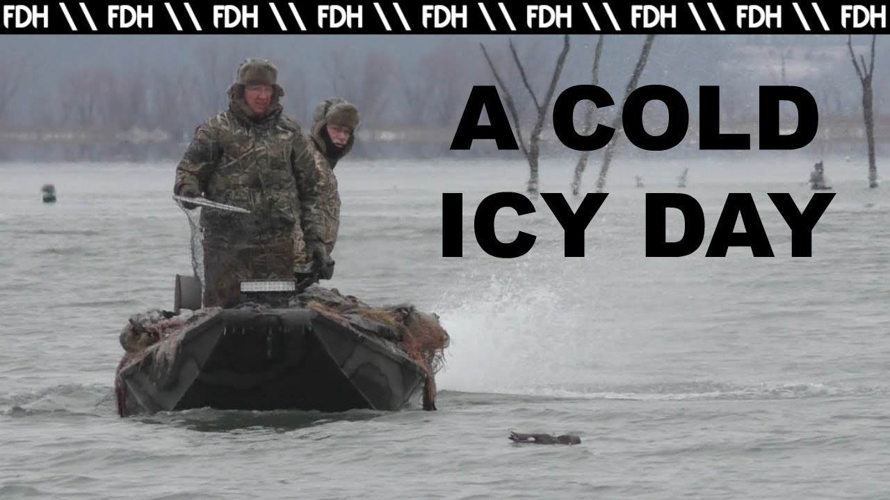 Duck Hunting: This is Why You Need a Duck Boat!
