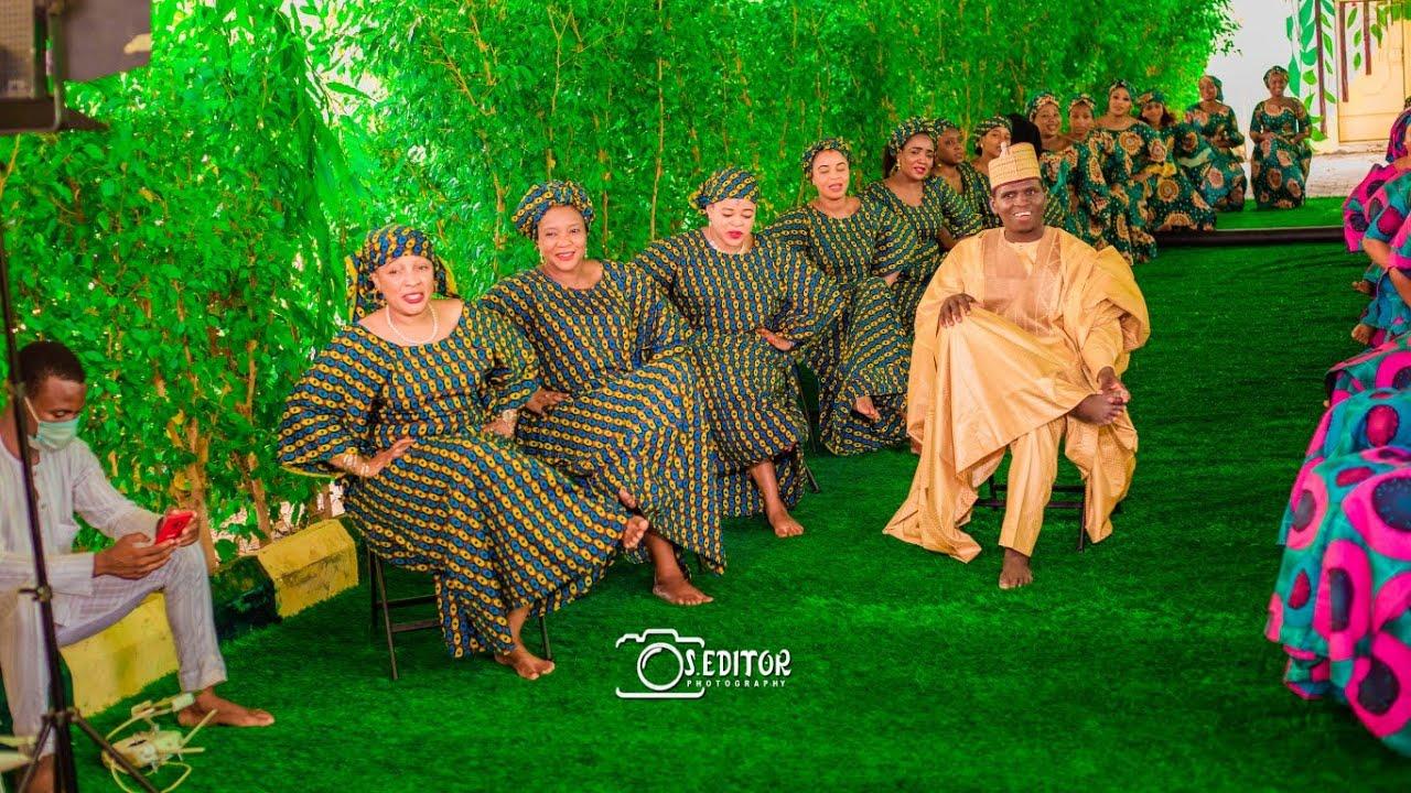 Download DOGARA YA DAWO (Audio)  - Sabuwar Wakar DAUDA KAHUTU RARARA Latest Hausa Song