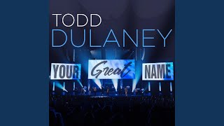 Your Great Name (Live)