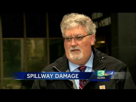 What it will take to repair Oroville Dam spillway