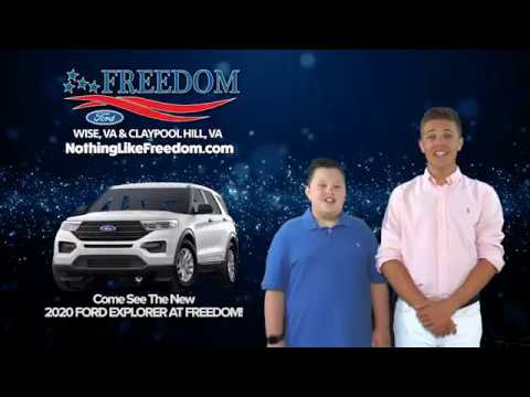 freedom ford 2019 tv commercial youtube freedom ford 2019 tv commercial youtube