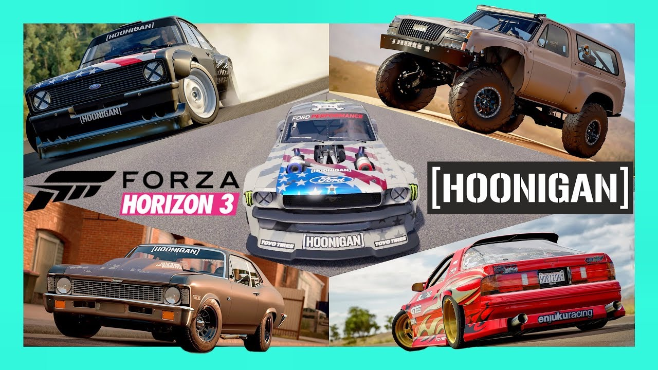 forza horizon 3 how to buy dlc