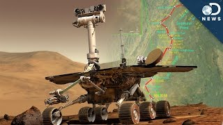 How Far Do Mars Rovers Travel Before They Die?