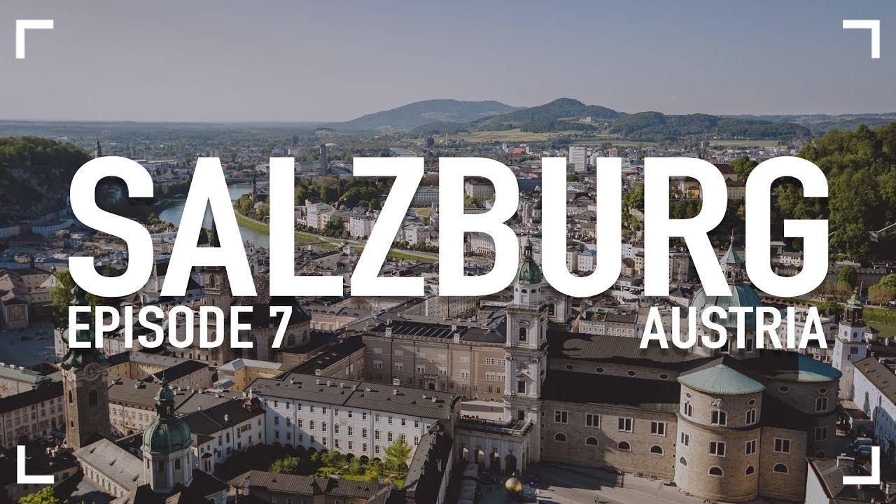 Download 30 Days 9 Countries   Backpacking   EuroTrip   Episode 7 Salzburg   #withaditi