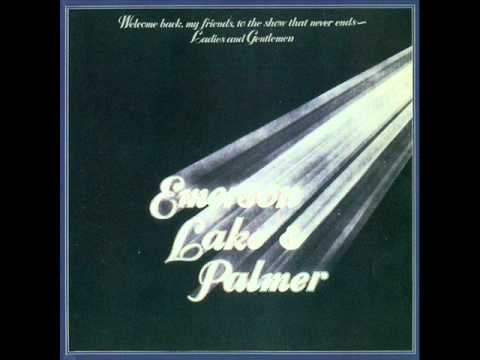 Emerson, Lake & Palmer - Take A Pebble/Still...You Turn Me On/Lucky Man