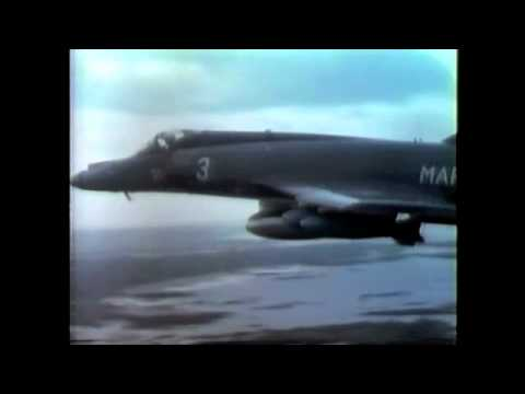 Discovery Channel Sea Wings: The Falkland Surprise