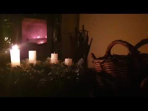 Adventní podcast s Ivou Hojkovou - 2. den adventní
