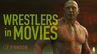 30 Pro Wrestlers Who Crossed Over Into Movies