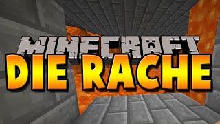 ARAZHUL HAT CHAOSFLOS KOPF | Minecraft DIE RACHE | baastiZockt