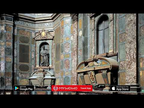 Medici Chapels – The Chapel Of Princes – Florence – Audio Guide – MyWoWo  Travel App