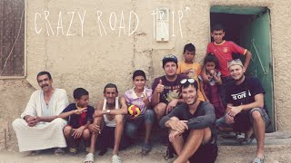 Magic Morocco / Crazy Road trip / GoPro