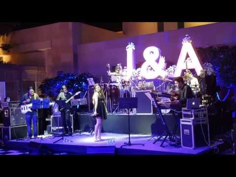 Toota Jo Kabhi Tara Live Performance Video   Sumedha Karmahe