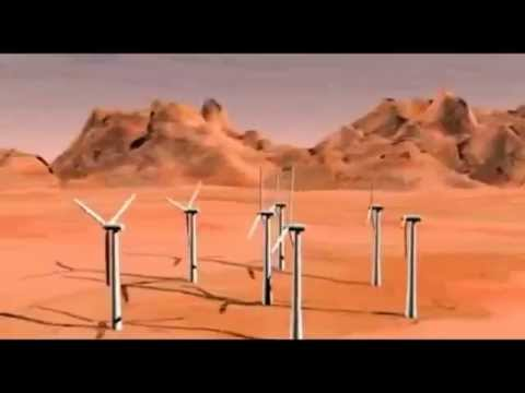 How Wind Turbines Generate Electricity and How it works
