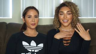 BIRTHDAY HAUL/ UNBOXING WITH CATHERINE PAIZ!!!- Chantel Jeffries