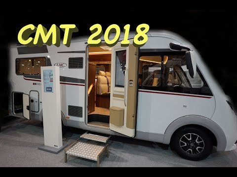 CMT 2018 I LMC - gibt´s was Neues?