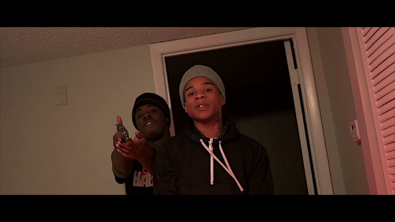 Download Brokeasf - Comments (Official Music Video)