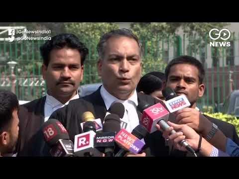 Nirbhaya Convict Moves EC Against Delhi Administration