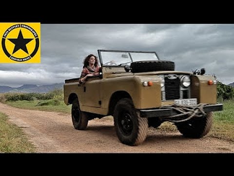 land rover series ii one apple a day keeps the doctor. Black Bedroom Furniture Sets. Home Design Ideas