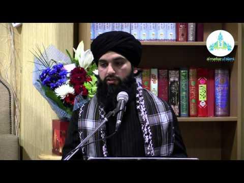 Khalid bin Waleed - Shaykh Naveed Sialvi [HD]